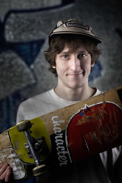 Joey Adamczyk