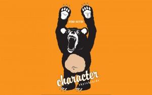 Bear-acter