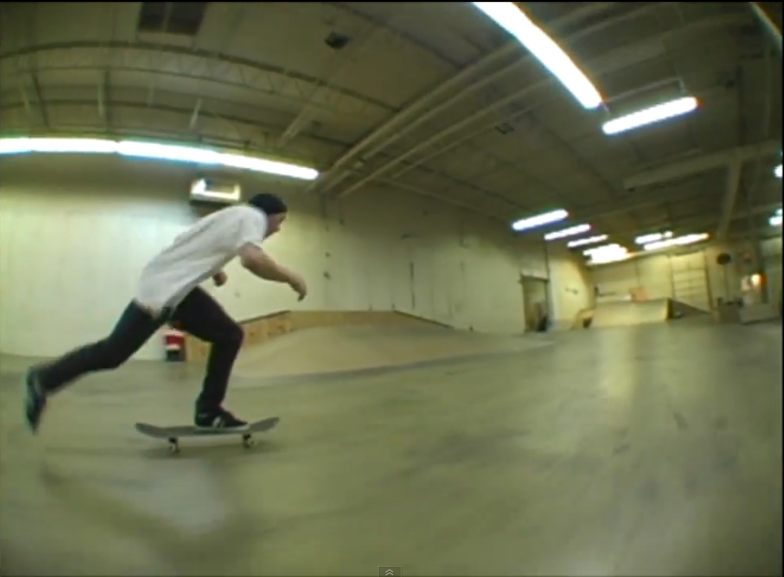 Character Skateboards remembers The Office Skatepark | A Chicago Skateboarding Refuge