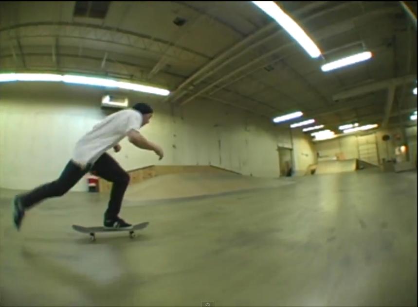 Character Skateboards remembers The Office Skatepark | A Chicago Skateboarding Refuge