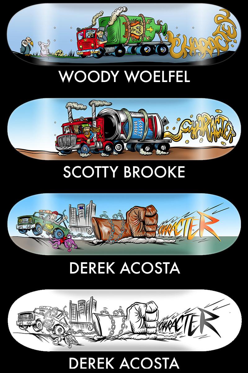 bro-model-decks
