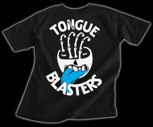 tee-blaster